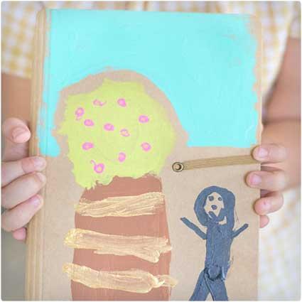 Family-Card-Journal