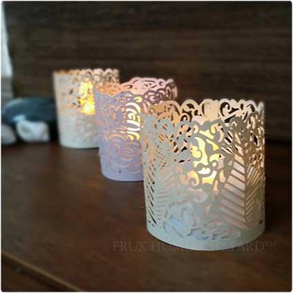 Flameless-Tea-Light-Set