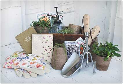 Gardener's-Gift-Basket