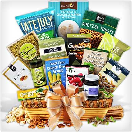 Healthy-Snack-Basket