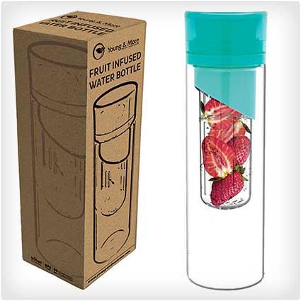 Infuser-Water-Bottle