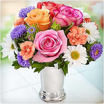 Julep Garden Pee Bouquet