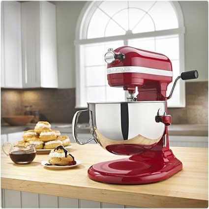 KitchenAid-Professional-Stand-Mixer