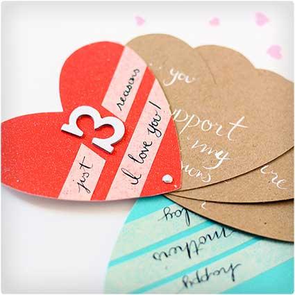 Mother's-Day-Heart-Fan-Card