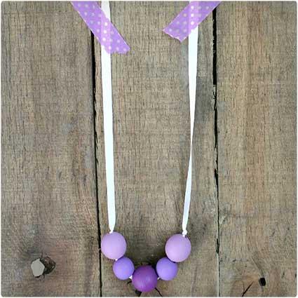 Painted-Wooden-Bead-Bracelet