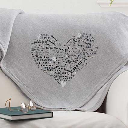 Personalized-Sweatshirt-Blanket