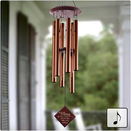 Personalized-Wind-Chimes