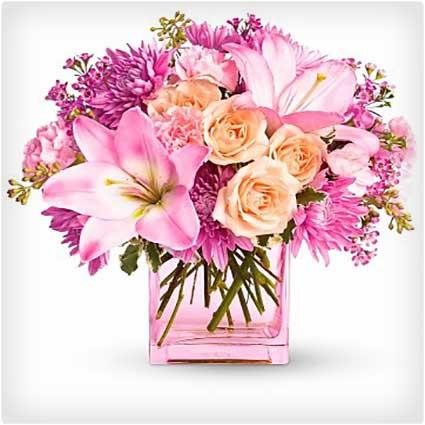 Pink-Charm-Bouquet