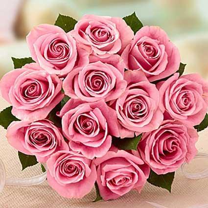 Pink-Petal-Roses