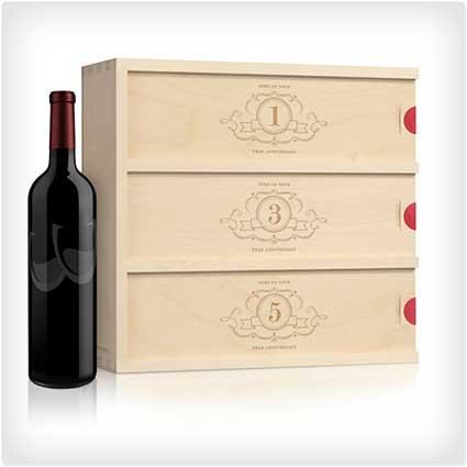 Anniversary-Wine-Box