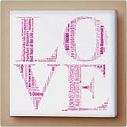 Love-Canvas