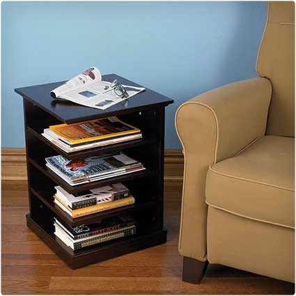 The-Organized-Readers-Bookstand