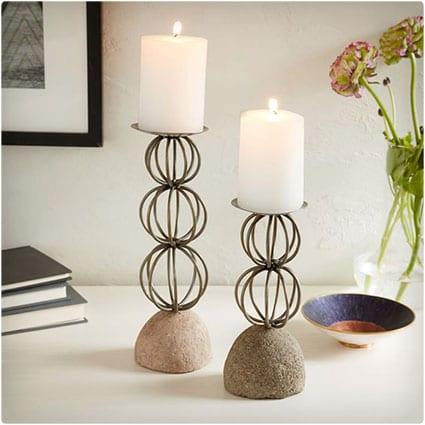 Artisan Pillar Candles
