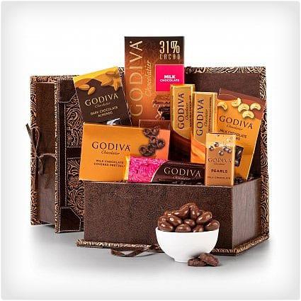 Congratulations Godiva Chocolate Collection