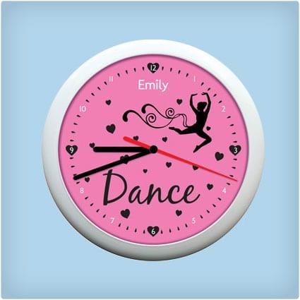 Dance Clock