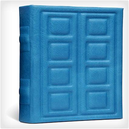 Deluxe Doctor Who TARDIS Journal