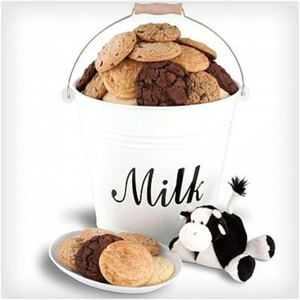 Got Cookies? Gift Basket