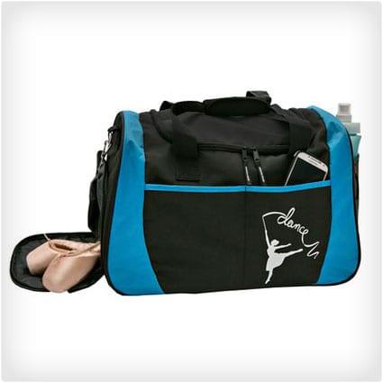 Horizon Dance Spirit Gear Duffel Bag for Dancers