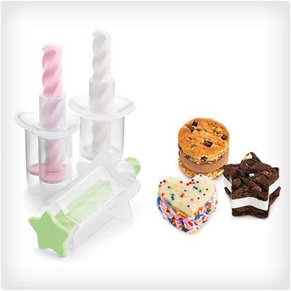 Mini Ice Cream Sandwich Press