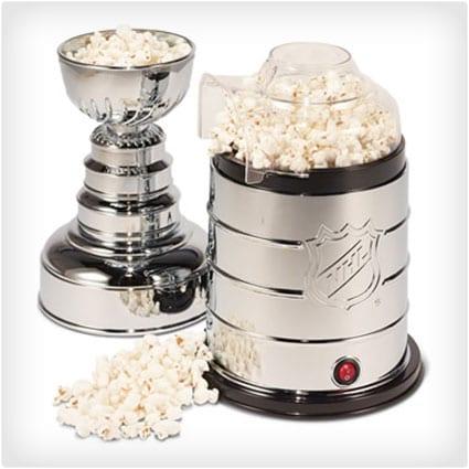 Stanley Cup Popcorn Maker