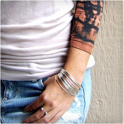 Armvelope