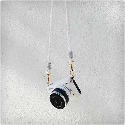 Camera-Strap