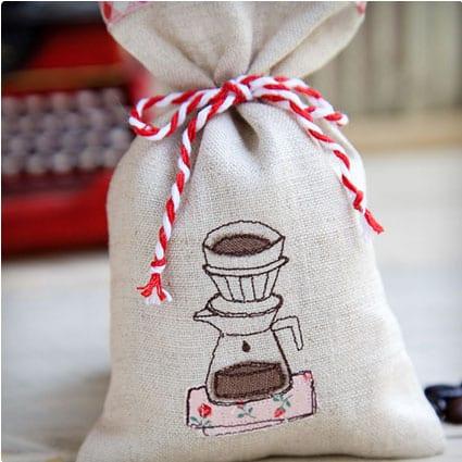 Coffee Sachet