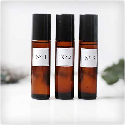DIY-Perfume