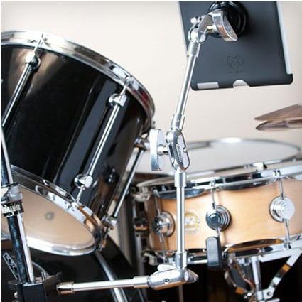 Drum Kit for iPad & Galaxy Tablets