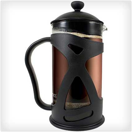 French-Press-Coffee-Maker