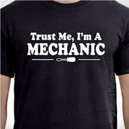 Funny Men's T-Shirt