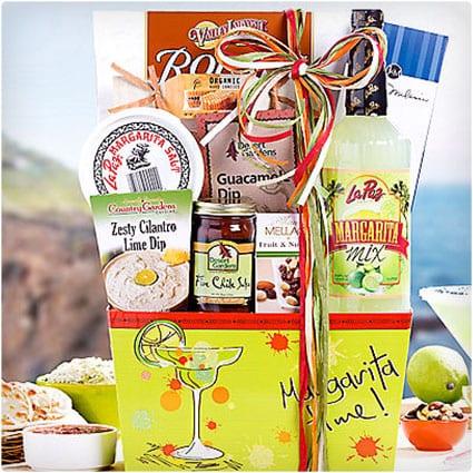 La Paz Margarita Collection