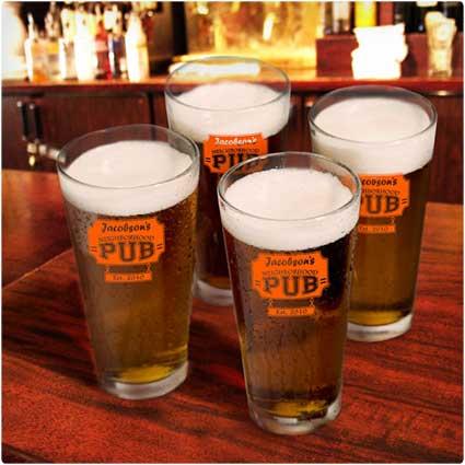 Personalized-Pub-Glasses