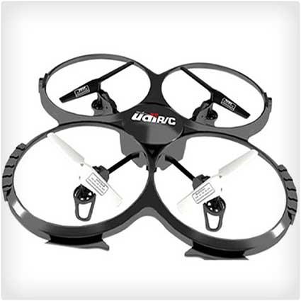 Quadcopter-with-Camera