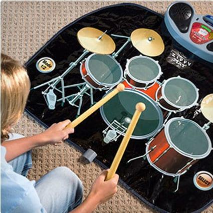Rock N Roll Electronic Drum Mat