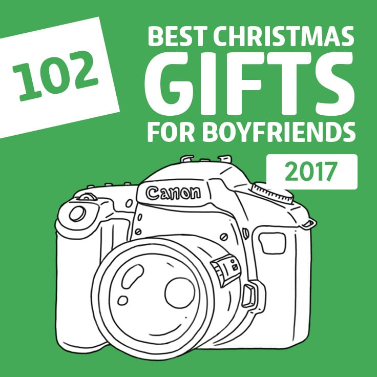 Best 28 top boyfriend christmas gifts holiday gift for Great christmas gifts for fiance