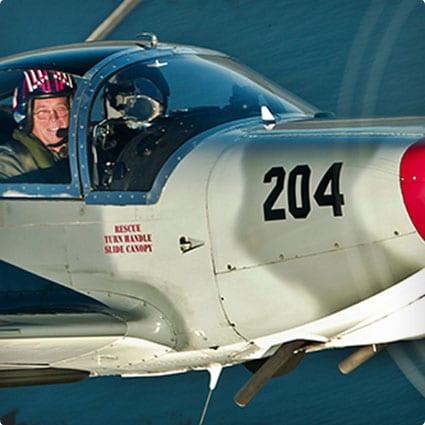 Air Combat USA Fighter Pilot Experience