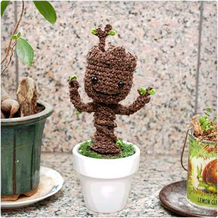 DIY-Baby-Groot-Toy