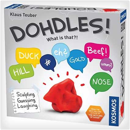 Dohdles