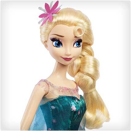 Frozen-Fever-Elsa-Doll