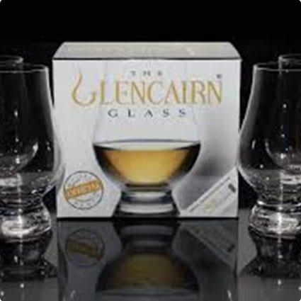 Glencairn Four Glass Set