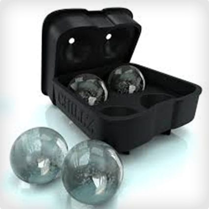 Ice Ball Maker Molds