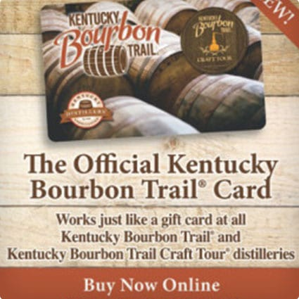 Kentucky Bourbon Trail