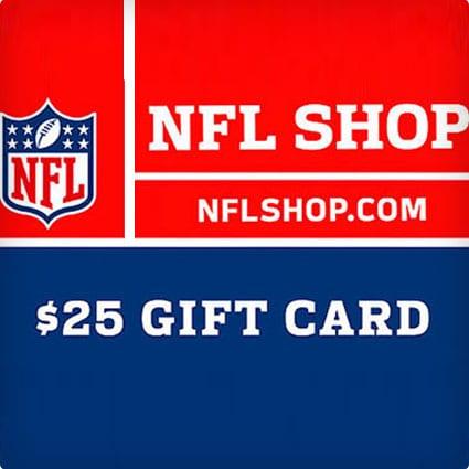 NFL-Shop