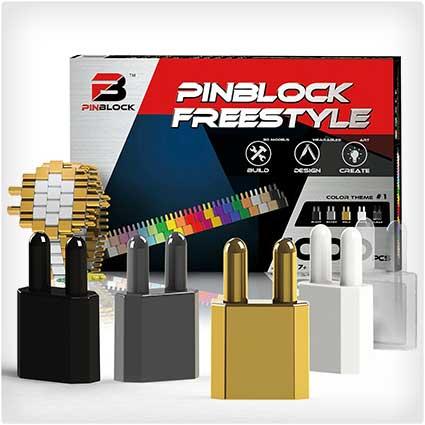 Pinblocks