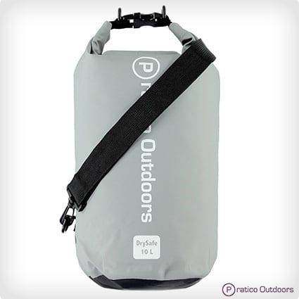 Quest Dry Bag Sack Backpack