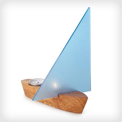 Set Sail Tealight Holder