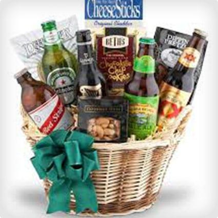 The Beer Basket