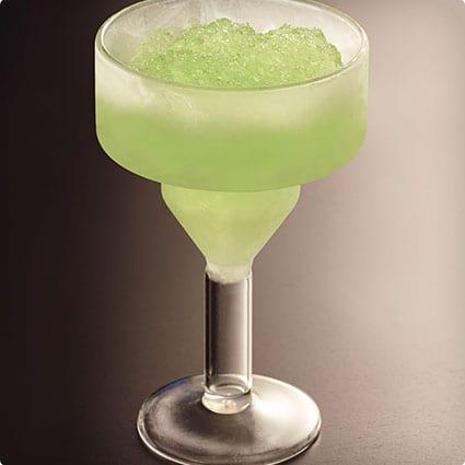 The Chill Maintaining Margarita Glasses