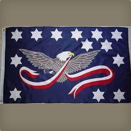 Whiskey Rebellion Flag